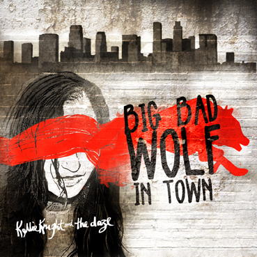 Big bad wolf in town cover web